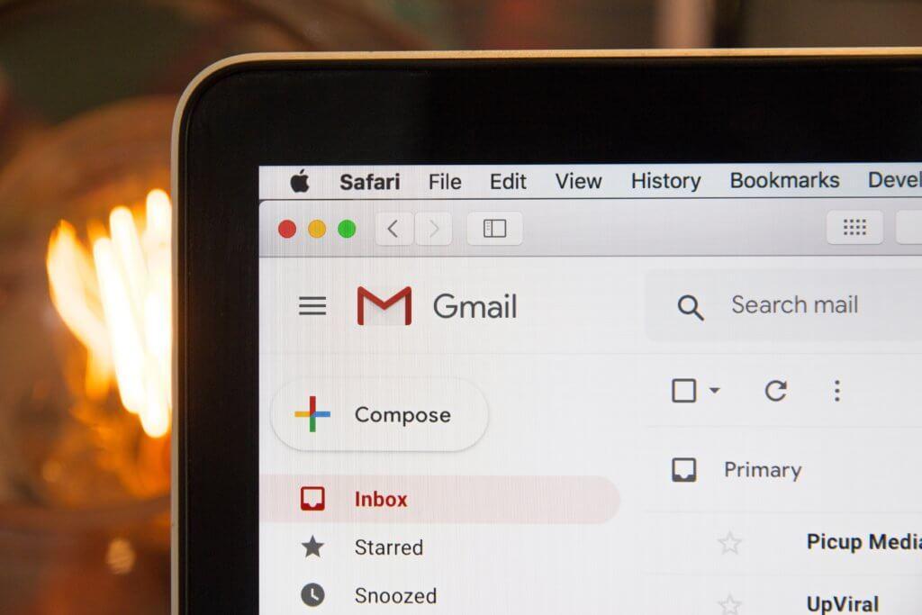 職場郵件的寫作技巧指南 Gmail