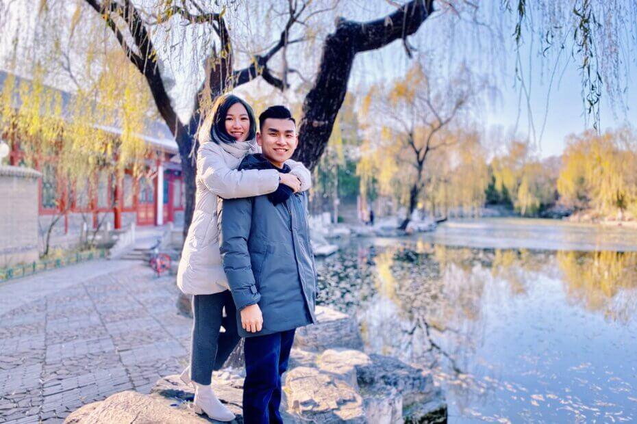 柚智夫妻是誰:結婚、創業、個體經營?宋柚子&侯智薰 的實踐故事