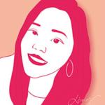 雷蒙三十 podcast 設計 Logo|設計師大頭貼:杏仁
