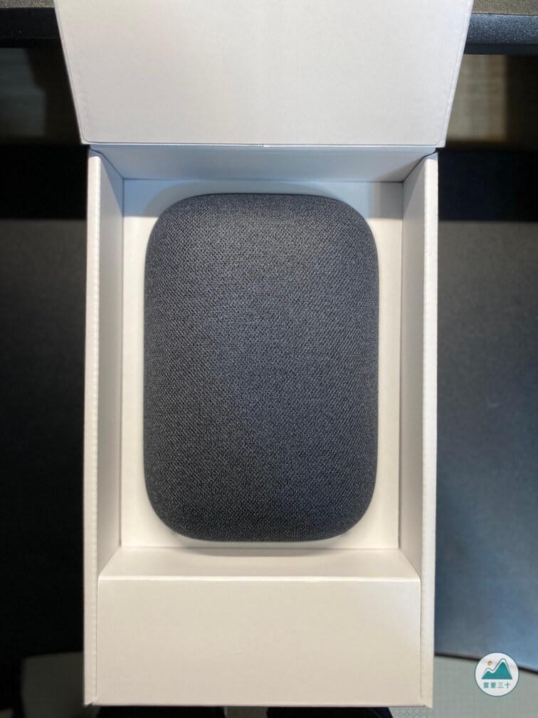 Google Nest Audio 開箱:該買兩個組立體聲嗎?超值的 3000 元智能音響